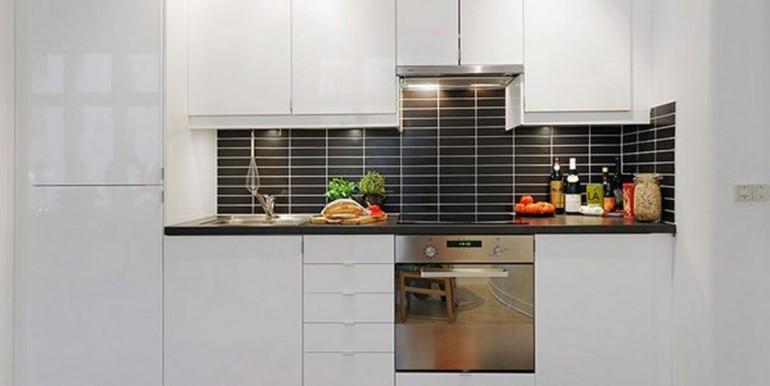 minimalist-kitchen-apartment-design-in-small-loft-area