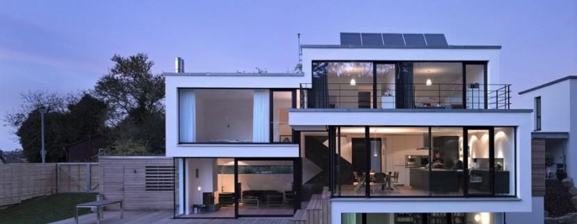 Auga individualių namų pardavimai