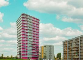 Naujos statybos butai Ašmenos 2-oji gatvėje