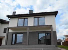 Naujos statybos sublokuotas individualus gyvenamasis namas