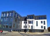 Parduodamos Komercinės patalpos naujos statybos biurų pastate, Vytėnuose