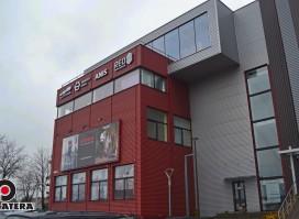 """Patalpų nuoma Verslo centre """"Dailė"""". Patalpų plotai 20kv. m. – 160 kv. m"""