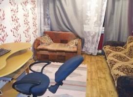 Vieno kambario butas bendrabutyje Partizanų g