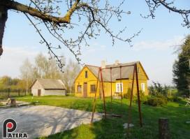 Parduodama sodyba Kauno rajone, Garliavos sen.