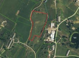 Parduodamas žemės ūkio paskirties sklypas 2,25 ha Sauselio k. Liubavo sen. Kalvarijos sav.