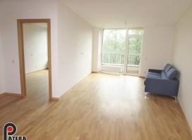 Parduodamas 2 kambarių butas korio name