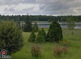 Kaišiadorių mieste, gamtos apsuptyje, parduodami du sklypai po 10 a.