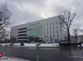 Žemaitės Verslo centras