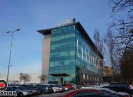 Žirmūnų Verslo centras
