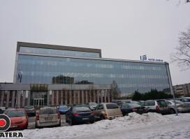 LBJ Verslo centras
