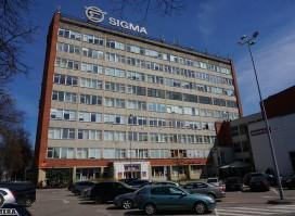 Patalpos SIGMA verslo centre