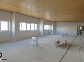 """RAUDONDVARIO PL., MODERNIAME VERSLO CENTRE ,,ACME"""", išnuomojamos 200 kv. m. patalpos"""