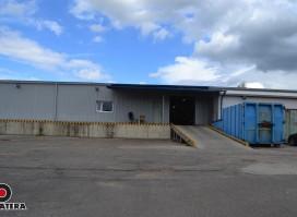 Išnuomojamas šildomas sandelys/gamybinės patalpos Ateities pl. šalia A1 magistralės