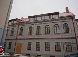 Patalpos Kurpiu.g