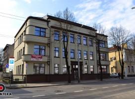 Grigorijaus Gumeniuko namas