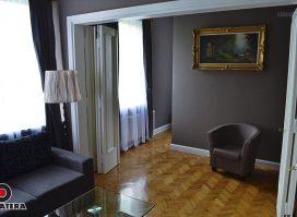 2 kambarių butas Vydūno al.